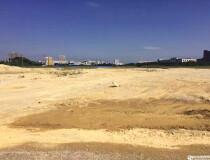 南沙11亩国有红本地皮转让,近高速口,双主干道旁