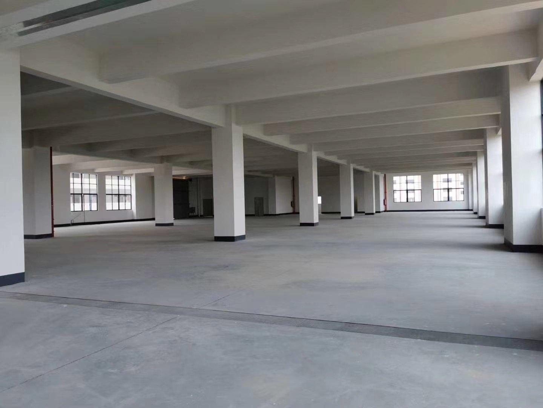 广州从化太平精细化工园区国有双证厂房出售建筑35000可再建-图2