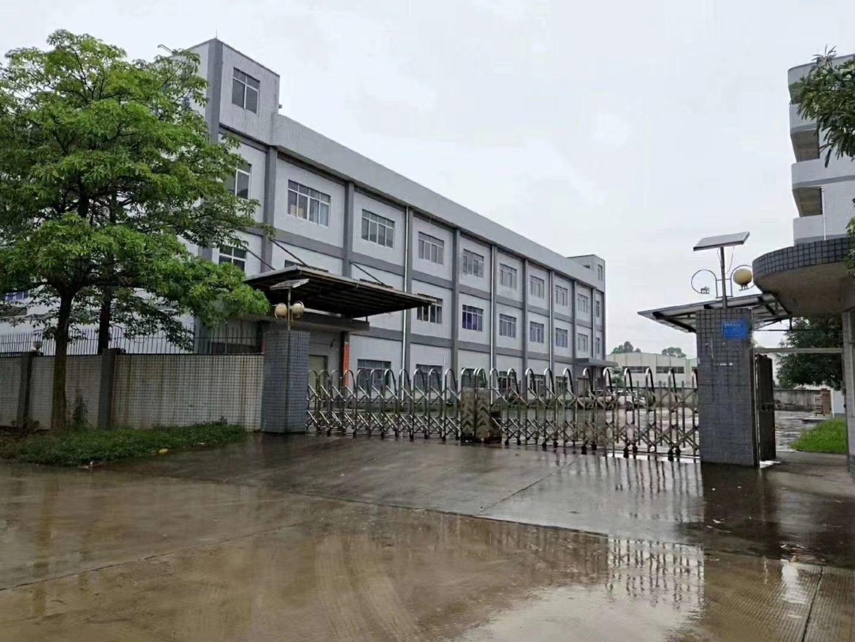 广州花都14000平独门独院红本厂房出售,产权清晰
