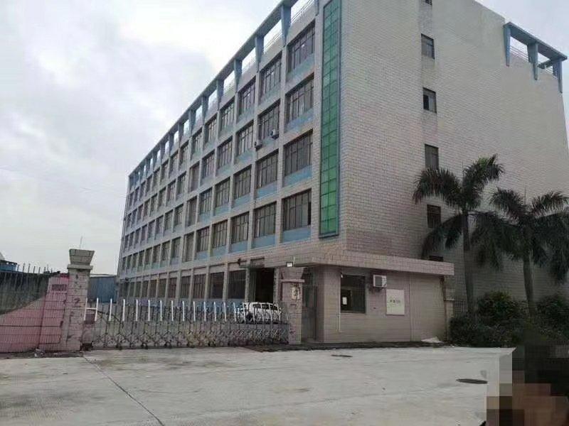 电商,电子研发,制衣等行业优选厂房,厂房总面积18000平米
