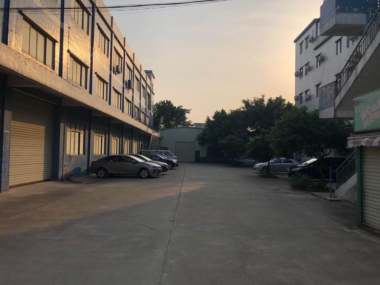广州花都区可办环评红本厂房出售  靓点一:稀缺红本小独