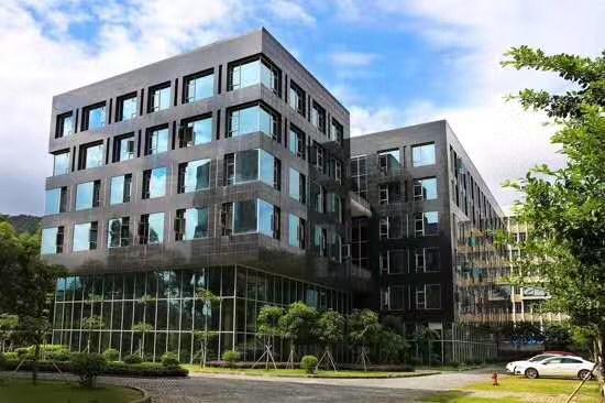 广州市白云区化妆品独门独院厂房建筑5400出售,可过环平
