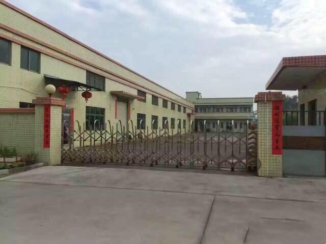 番禺区钟村独门独院工业区砖墙到顶单一层3000方,近南站