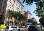 坪山区龙田街道花园厂房楼上2200平方米厂房实际面积出租