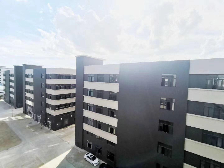 番禺区新造新出全新厂房56000平方出售