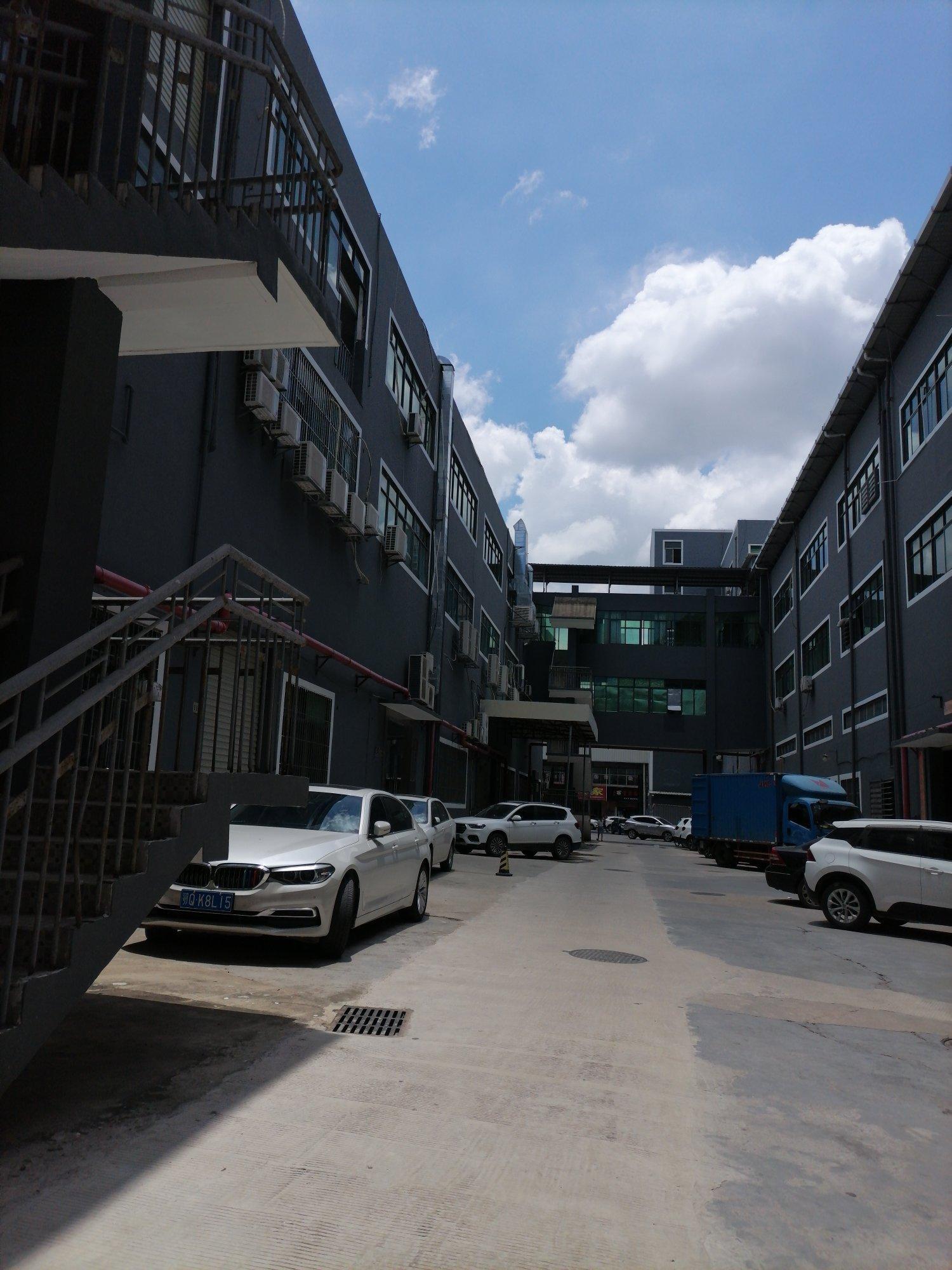 横岗独院厂房一楼可做仓库适合各种行业