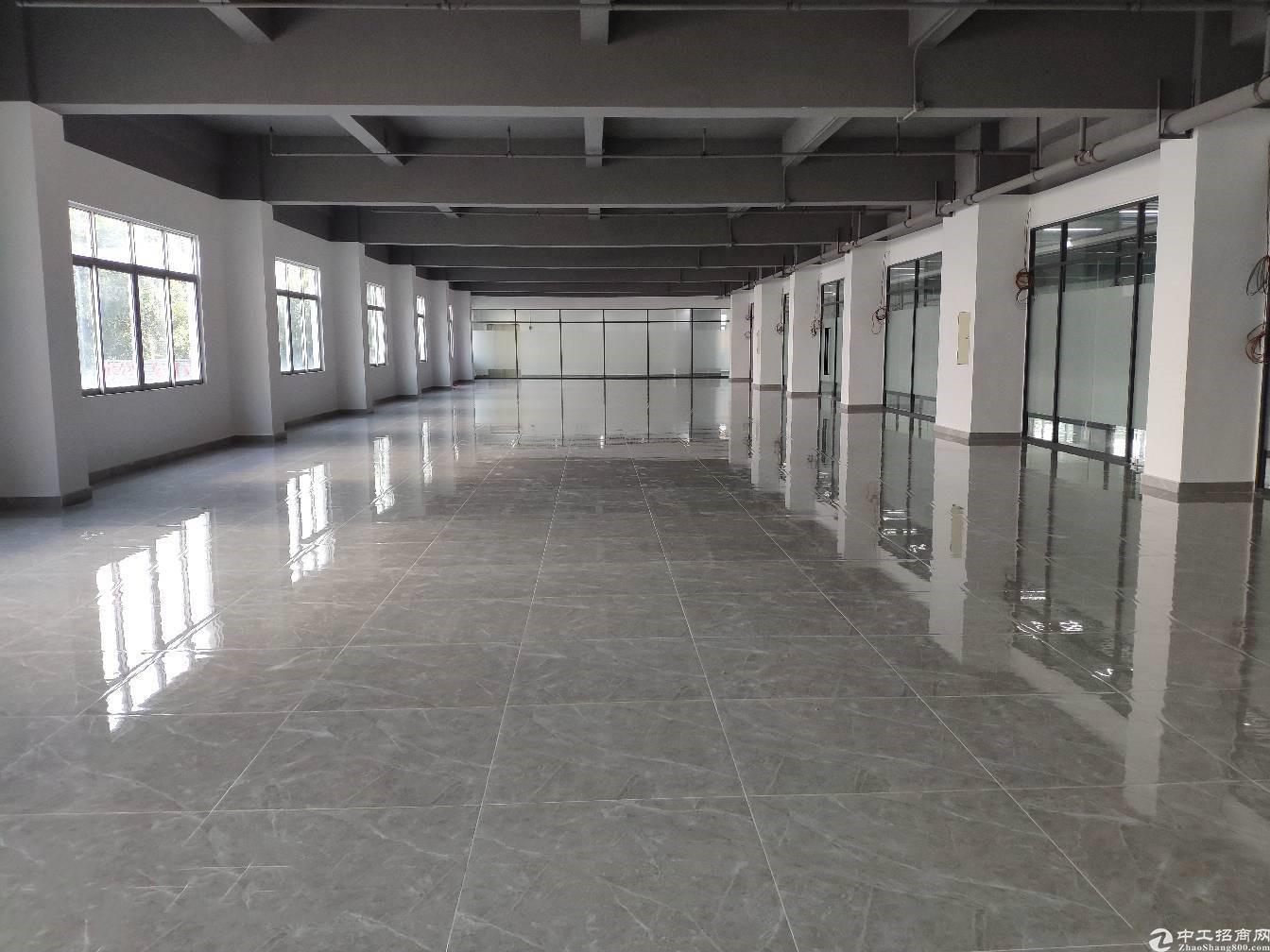 工业园厂房精装办公室厂房仓库200至800平大小分租-图7