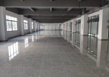 工业园厂房精装办公室厂房仓库200至800平大小分租图片7