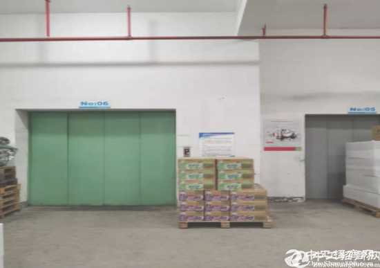 杨美坂田200平米至10000平米厂房仓库办公室招租