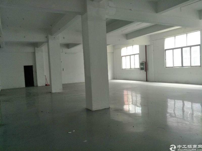 工业园厂房精装办公室厂房仓库200至800平大小分租-图3