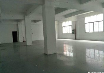 工业园厂房精装办公室厂房仓库200至800平大小分租图片3