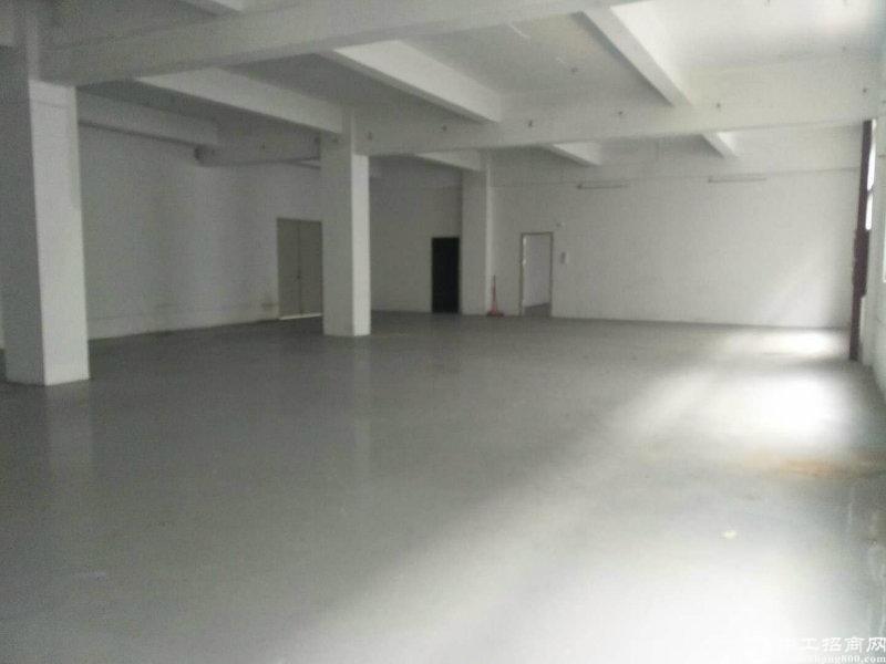 工业园厂房精装办公室厂房仓库200至800平大小分租-图8