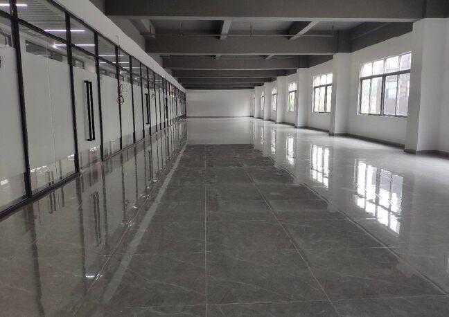 工业园厂房精装办公室厂房仓库200至800平大小分租