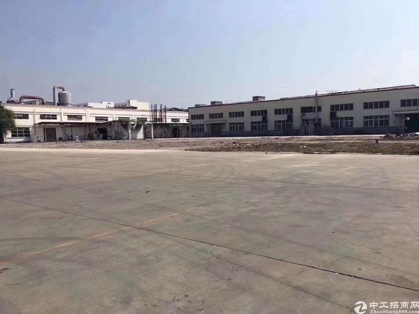 平湖高速出口独院仓库1000平招租主干道边,交通便利