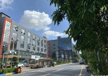 工业园厂房精装办公室厂房仓库200至800平大小分租图片9