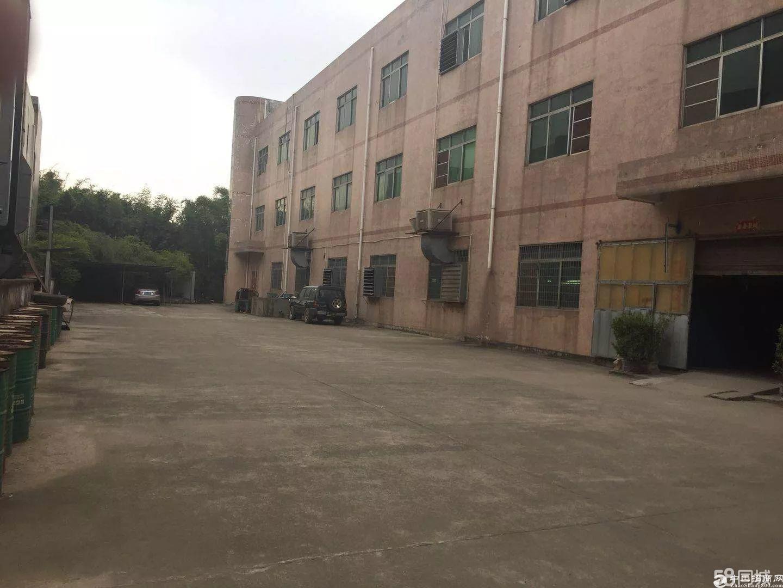 深圳坪山小独院建筑2500平,业主诚意出售