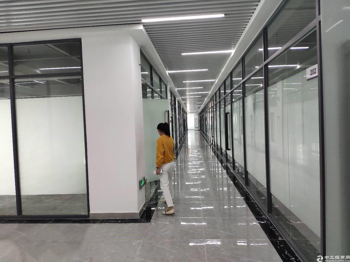 工业园厂房精装办公室厂房仓库200至800平大小分租-图6