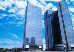 光明高新区30000平甲级写字楼100起租红本含税