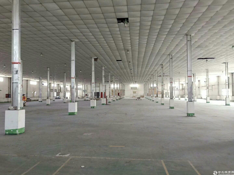 龙华大浪2000平现成生产车间+办公+仓库,价格适宜