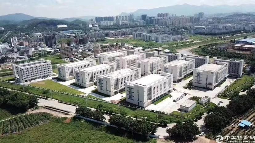 带电镀牌照厂房出售,江门占地131亩国有双证年限长厂房急售