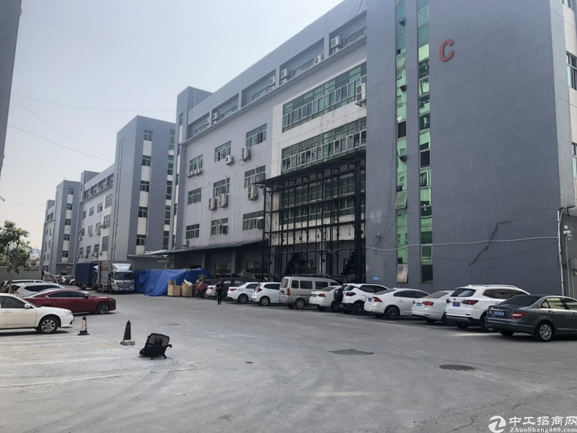 石岩应人石原房东800平米厂房可做生产仓库