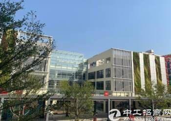 福永地铁口带装修办公室招租带家私230平方无转让费图片1