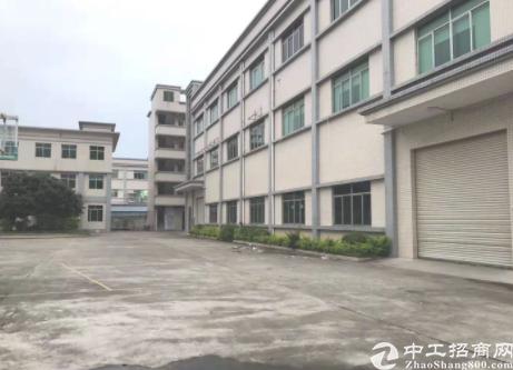 上李朗新出一楼楼上200,400,1000厂房仓库可分租