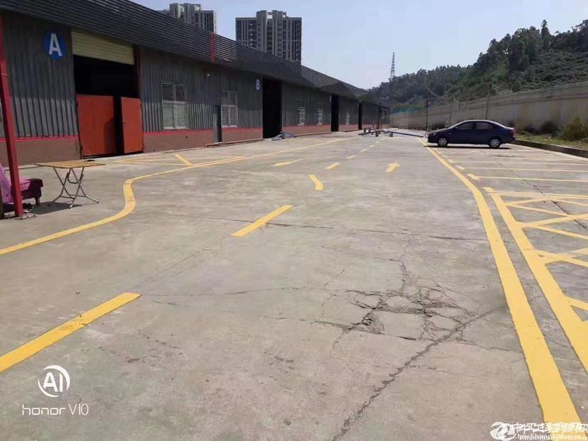 深圳市物流仓13000平,有卸货平台,有消防喷淋,13元出租