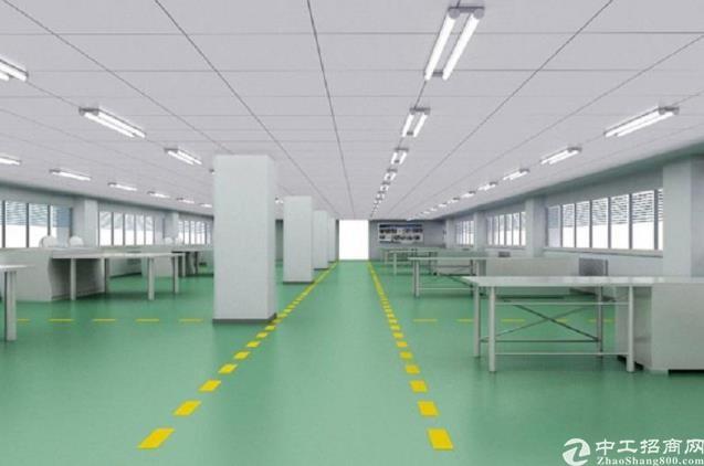 深圳红本厂房出售,深圳的厂房东莞的价格全权委托在手