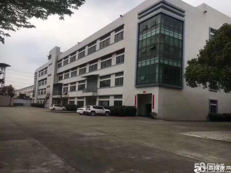 平湖大型工业区1600平方米厂房仓库出租,带装修
