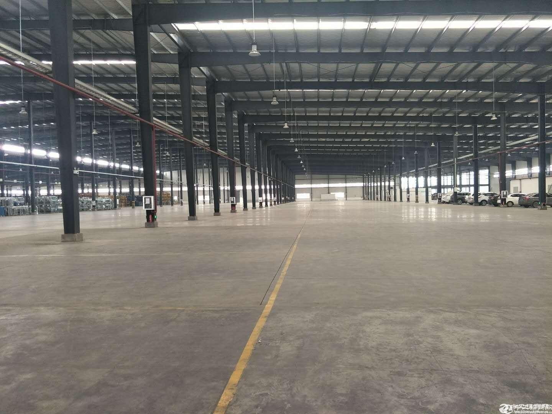 蔡甸沌口汉南500~5000钢构仓库可分租工业园