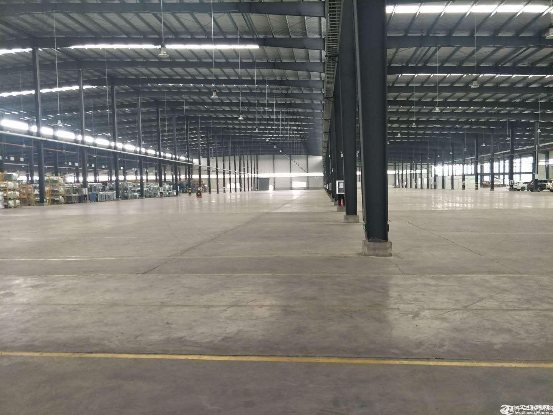 东西湖仓库800平米,配套齐全,可分租托管