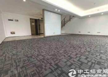 平湖华南城复式写字楼230平方带豪华装修招租图片3
