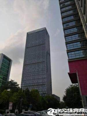 平湖华南城复式写字楼230平方带豪华装修招租图片1