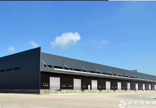 佛山南海一汽大众3万物流仓库出租,可分租,带卸货升降平台。