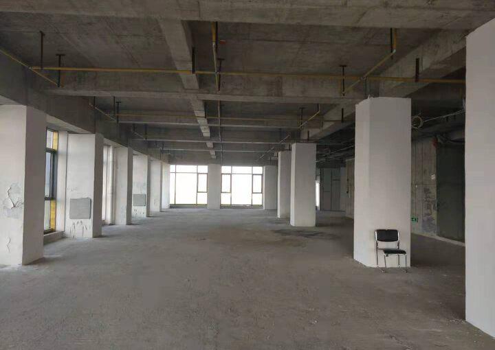 光谷三环内独栋11000平米可分租配套齐全图片2
