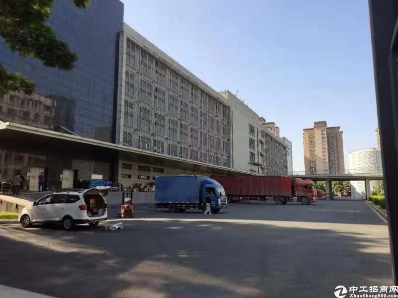 坪山大工业园厂房精装办公室厂房仓库200至3000平大小分租
