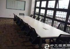 甲级办公楼出租300平方带装修带豪华配置企业办公接待首选