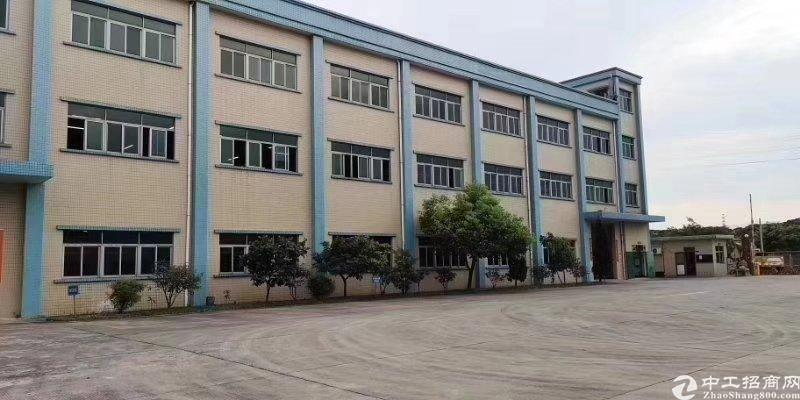 高埗镇占地1600建筑面积1900m²宅基地厂房出售!