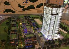 宝安松岗高速出口开发商直售70年产权甲级独立红本写字楼
