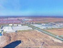 重庆永川区万达城附近150亩工业用地转让