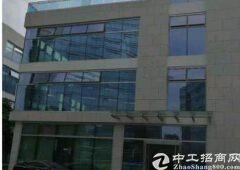 深圳高端独栋别墅式办公楼出售