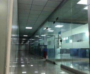 深圳市龙华区清湖地铁站附近豪华精装修268平写字楼出租图片3