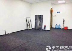深圳地铁站田厦金牛广场A座面积100平米出租185元