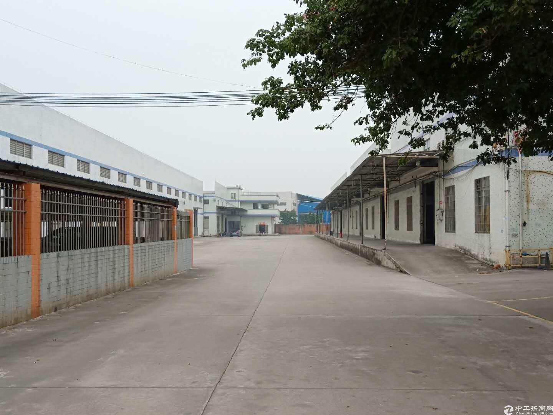 桂丹路边上高台物流厂房仓库