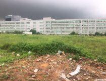 深圳周边300亩工业用地出售,政府扶持土地快可报建