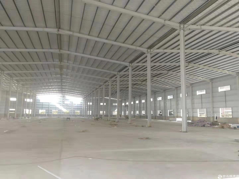 惠州市龙溪镇原房东工业园可分租20000平方