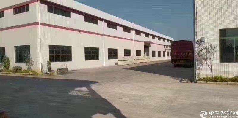 宝安区周边厂房出售占地:22000平建筑:17000平,