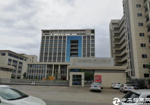 东莞国有双证/标准独院5200平花园式/厂房出售