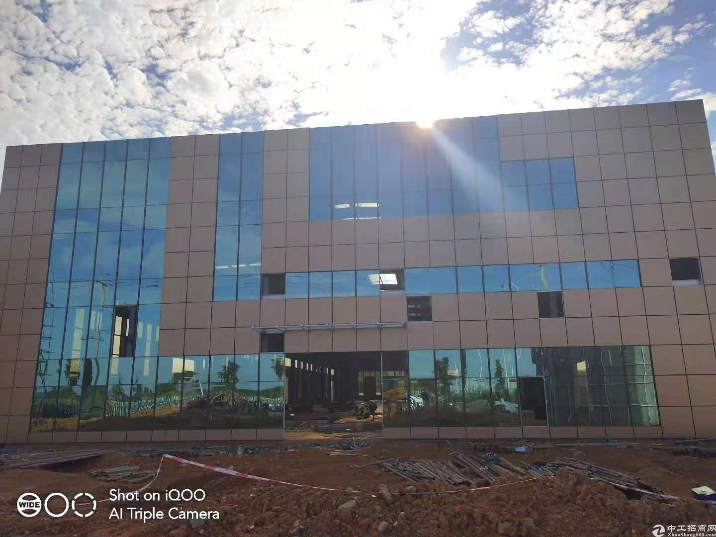 丹棱机械产业园单层钢构厂房出售